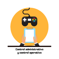 Control administrativo y control operativo
