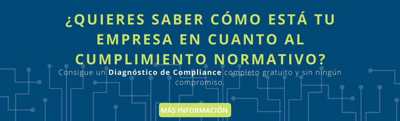 Diagnostico compliance