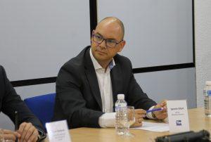 Debate-gestión-del-dato-Ignacio-Gilart