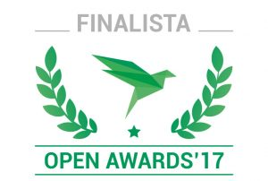 Finalista OpenAward