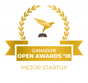 SmartLogin ganador startup