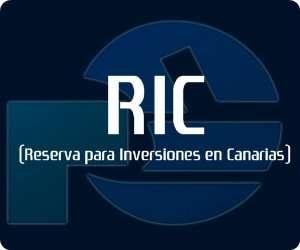 ric reserva de inversiones de canarias