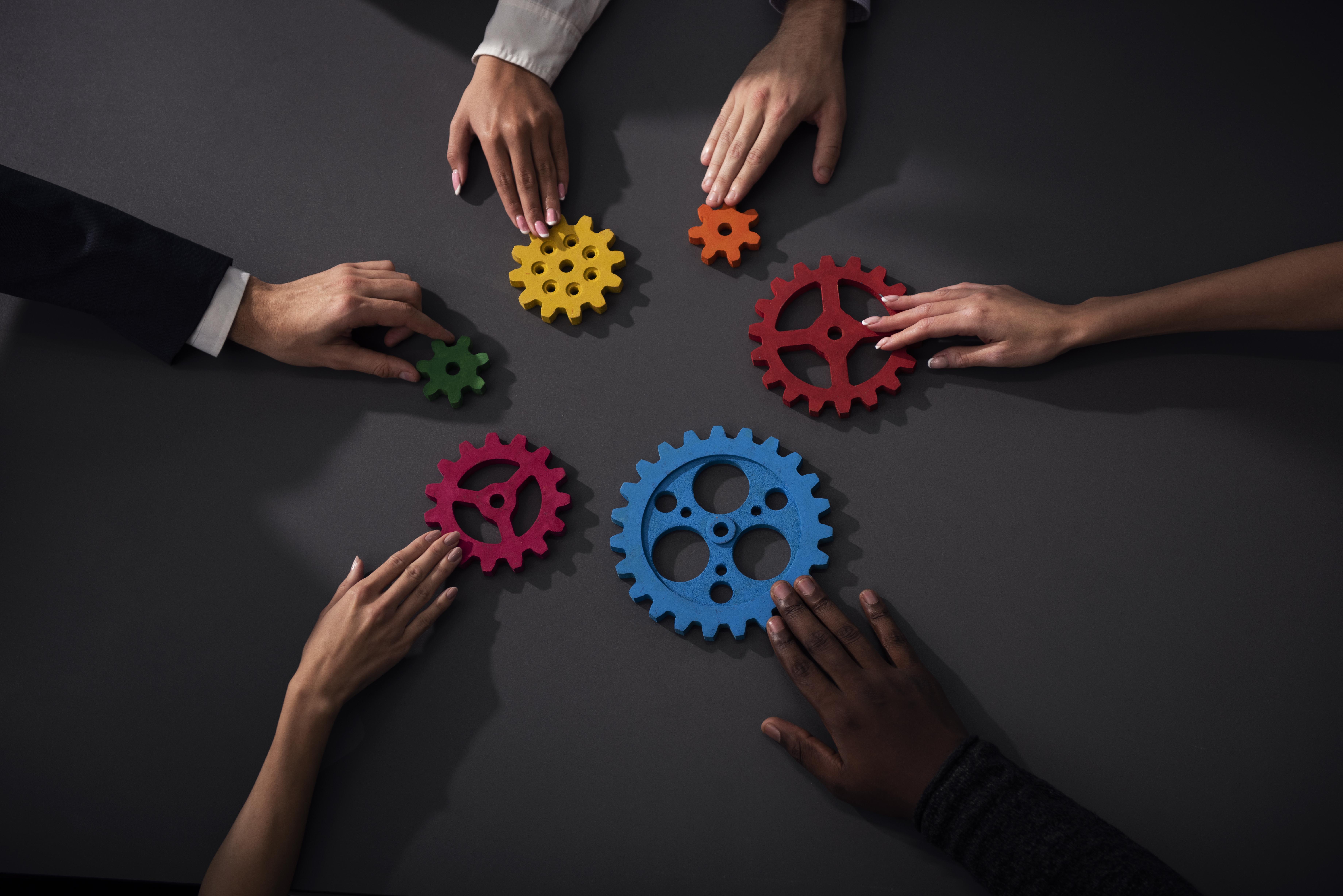 Cibernos y Qnext firman un acuerdo de colaboración para incorporar FileFlex Enterprise a su conjunto de soluciones de ciberseguridad