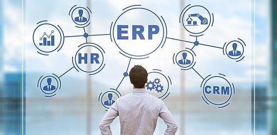 Nuevo Rol de los ERP