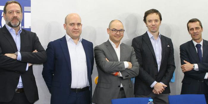 WhiteBearSolutions participa en el debate sobre la gestión del dato de Director TIC
