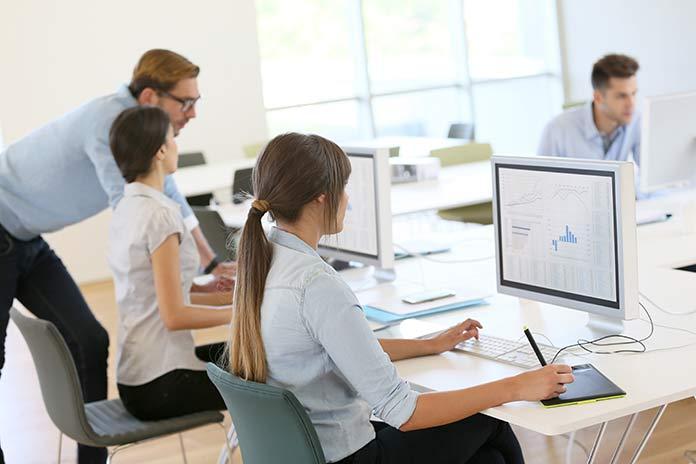 ¿Por qué los comerciales no usan el Salesforce de la empresa?