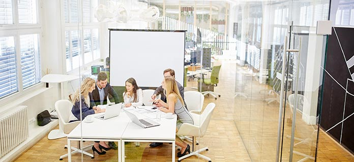 ¿Qué beneficios recibe tu empresa con una solución BPM?