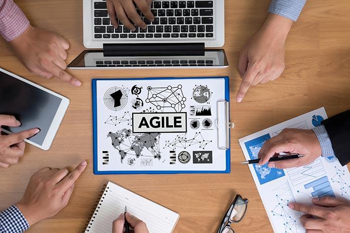 4 líneas de negocio y 1 sola gestión por procesos