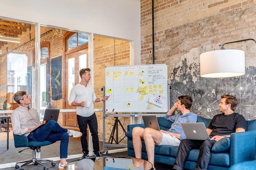 Organización ágil ¿cómo tenerla en tu empresa?