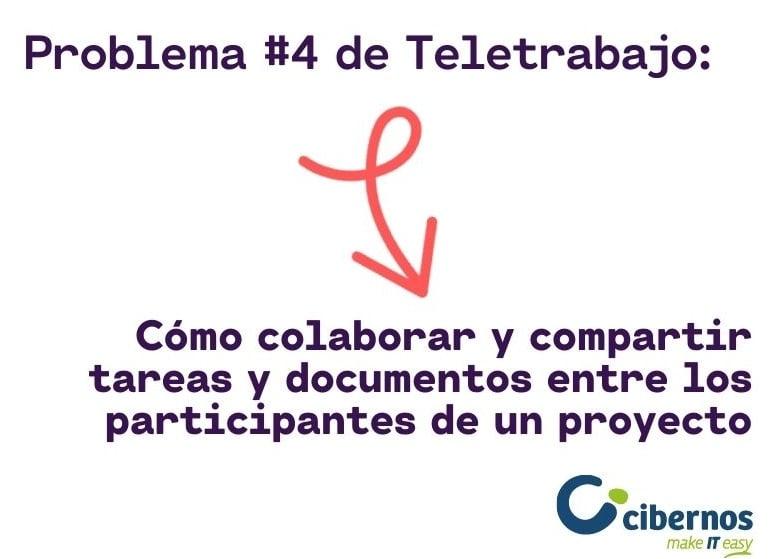 Problema #4 de Teletrabajo: Cómo comunicar mejor a los teletrabajadores