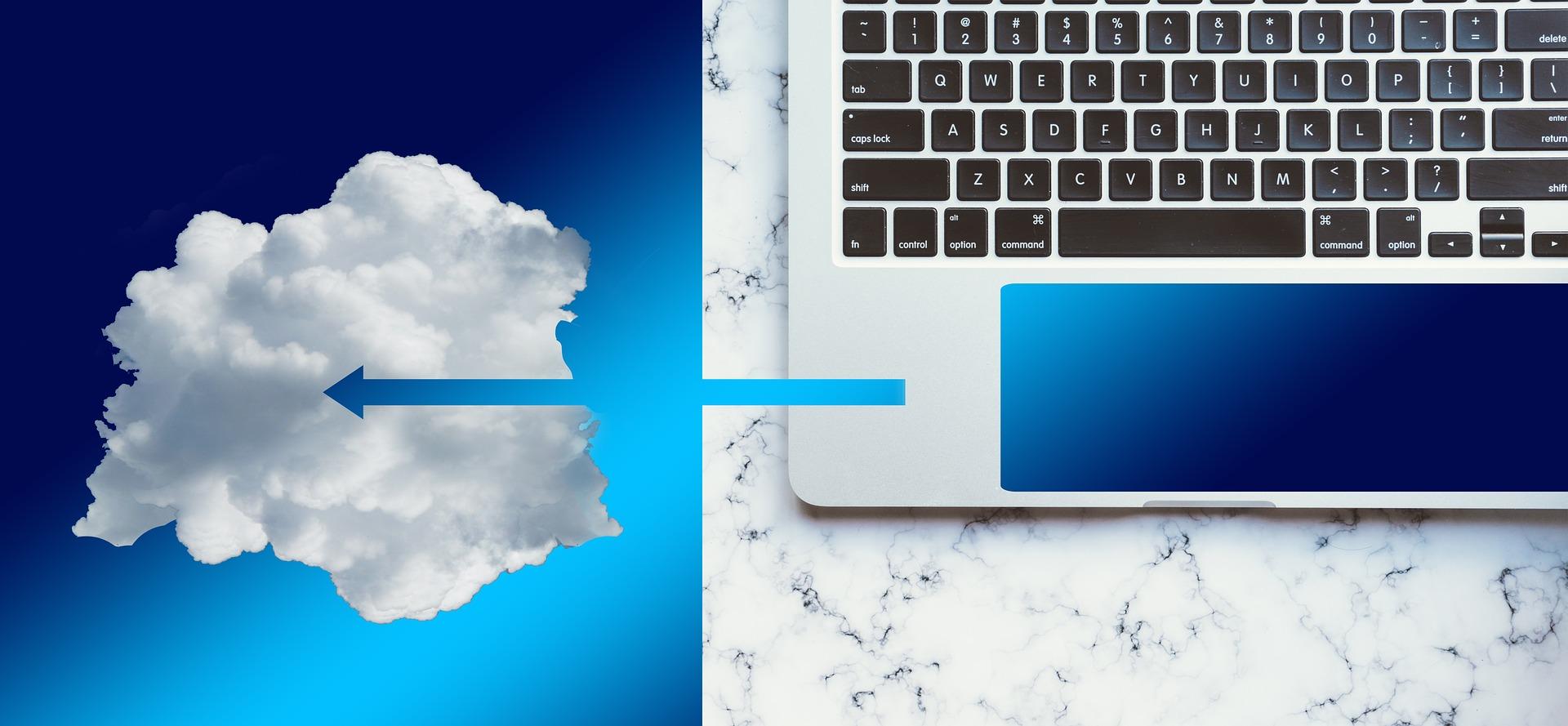 casos practicos de la nube