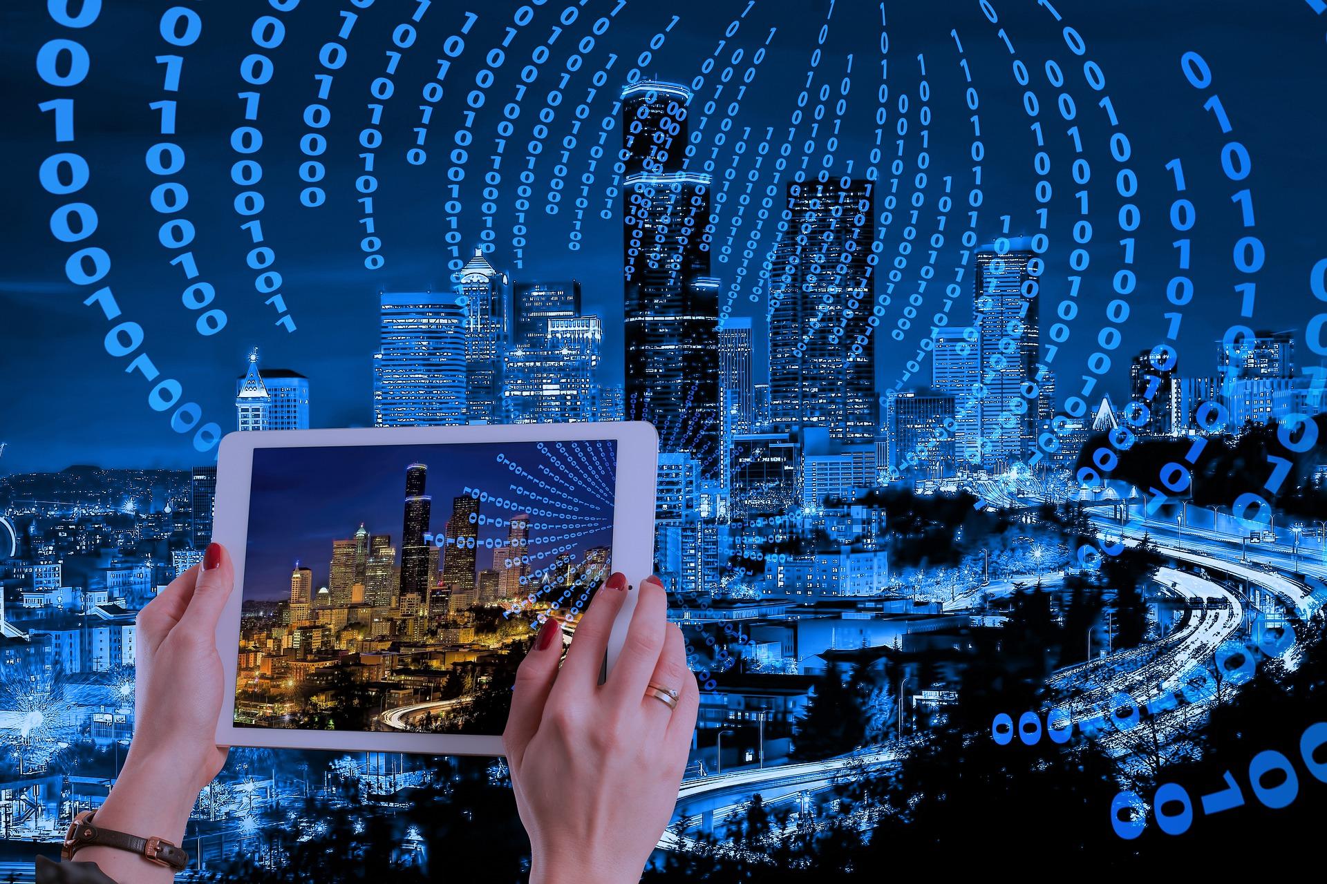 eCitySevilla: proyecto de desarrollo sostenible de las ciudades