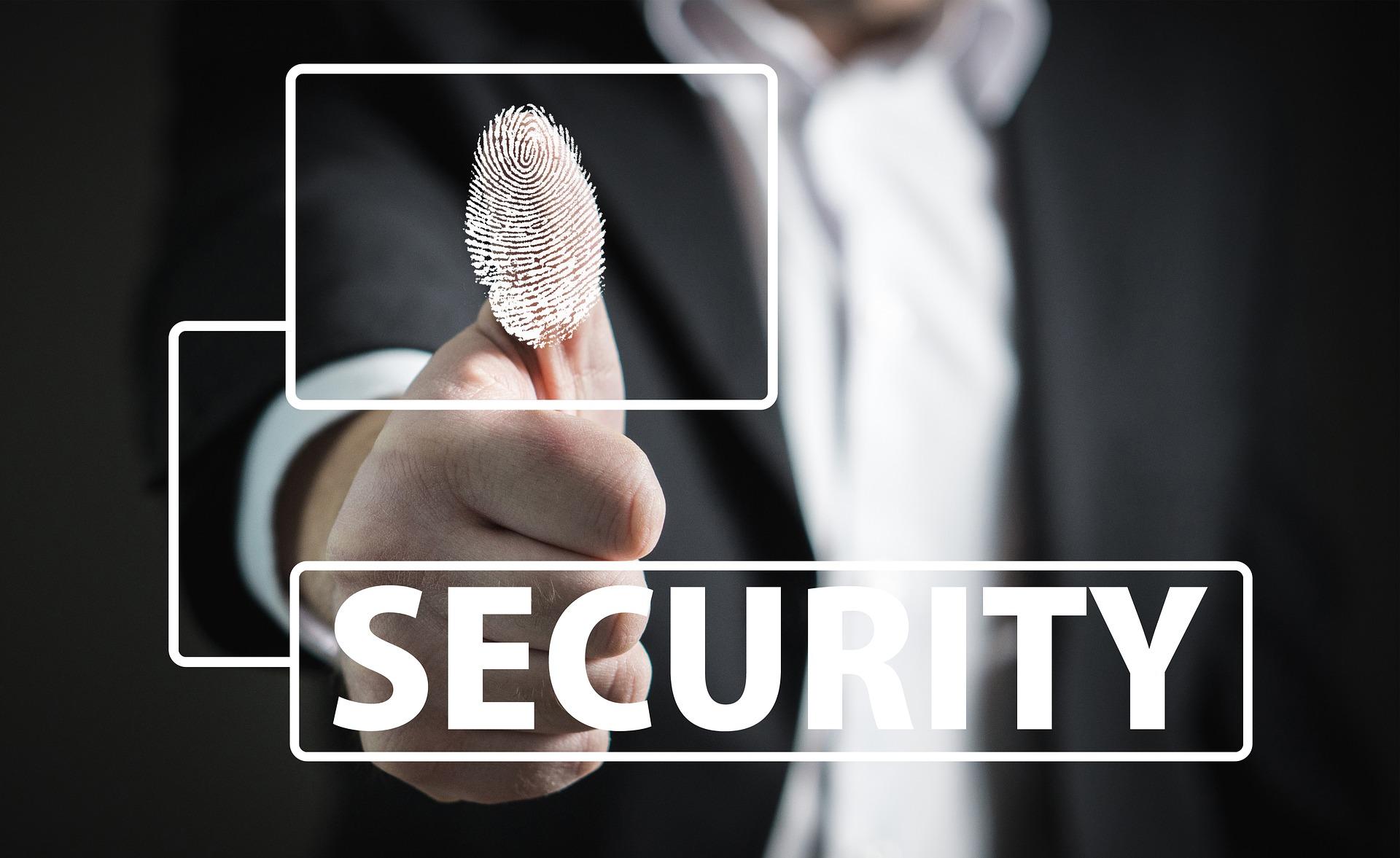 ¿Cómo se regula el uso de la huella dactilar en la normativa de Protección de Datos Personales?