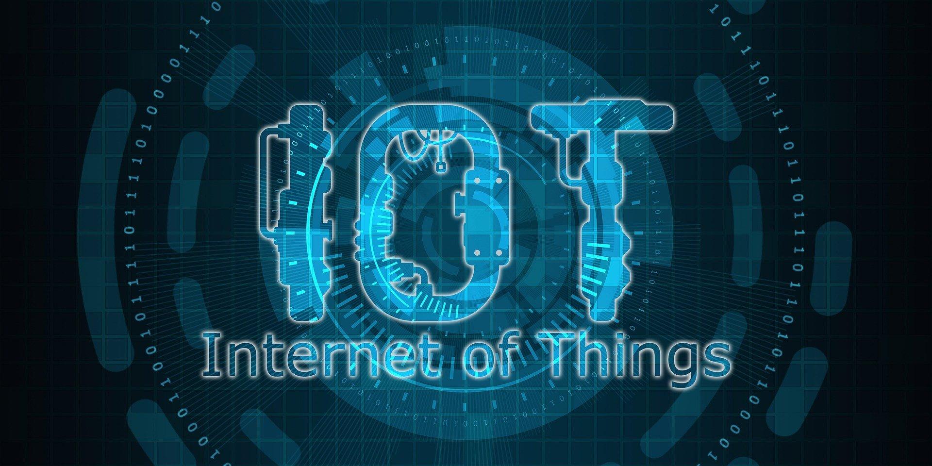 Internet of Things: delegue tareas a sus dispositivos
