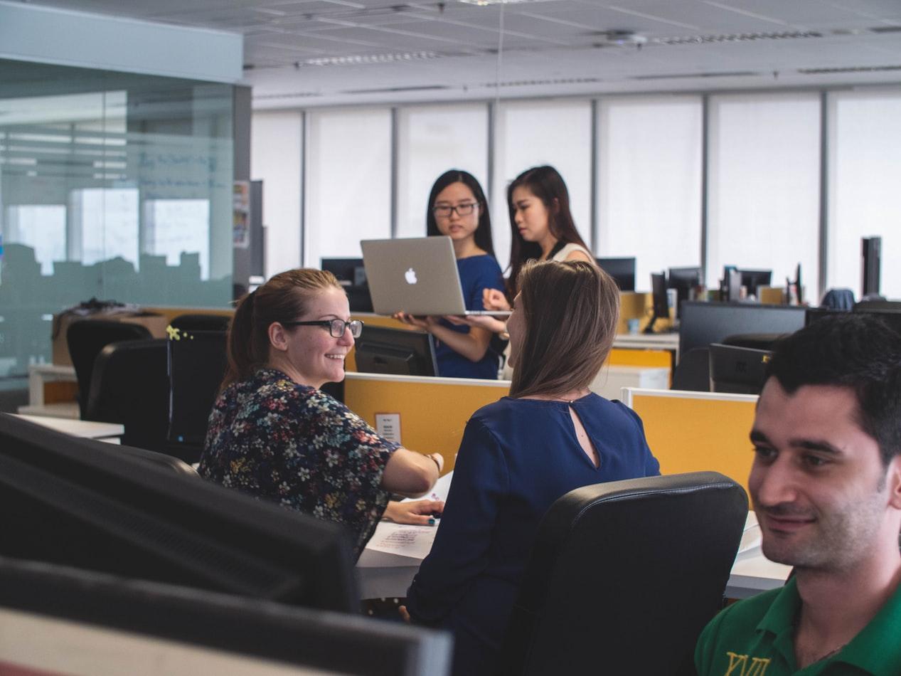 7 Aplicaciones de comunicación y trabajo en equipo