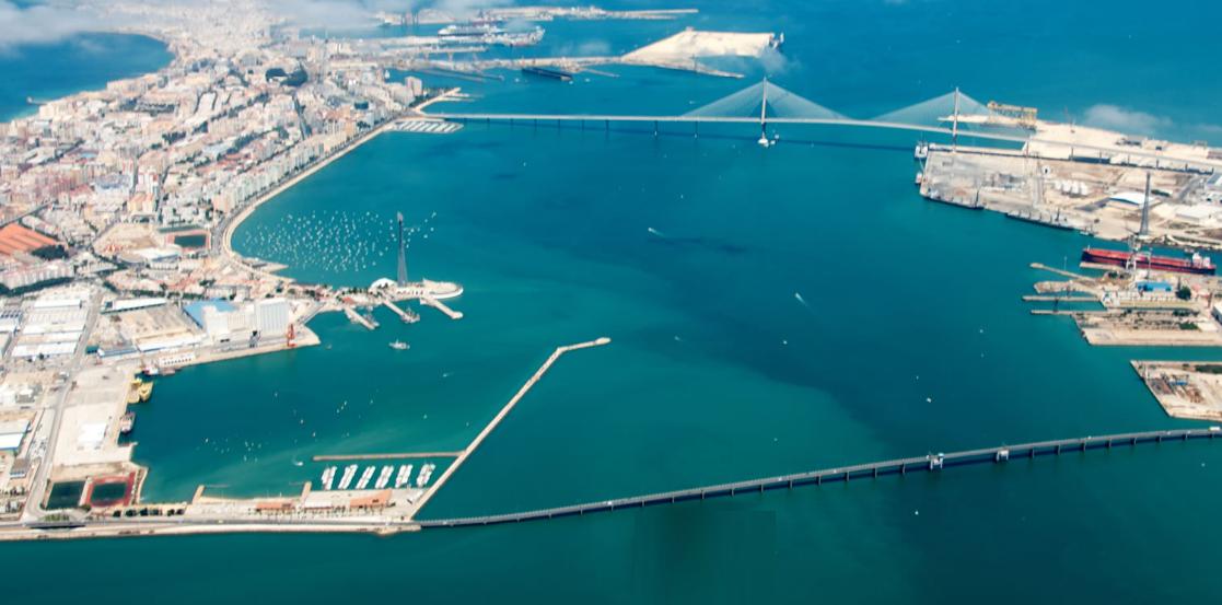 Nuevo portal web de la Autoridad Portuaria de la Bahía de Cádiz